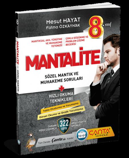 8. Sınıf – Mantalite Sözel Mantık ve Muhakeme