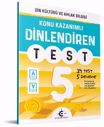 5 Sınıf Dinlendiren Test