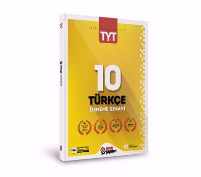 Tyt Türkçe 10 Deneme