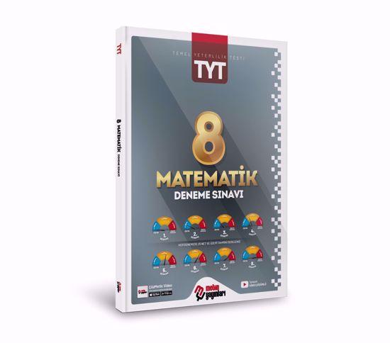 Tyt Matematik 8 Deneme