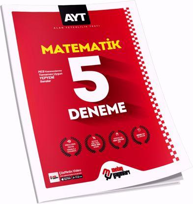 Ayt Matematik 5 Deneme