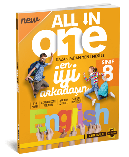 New All In One