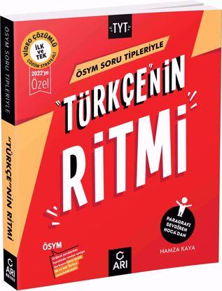 Türkçenin Ritmi
